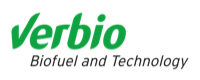 Logo - Verbio Biofuel and Technology